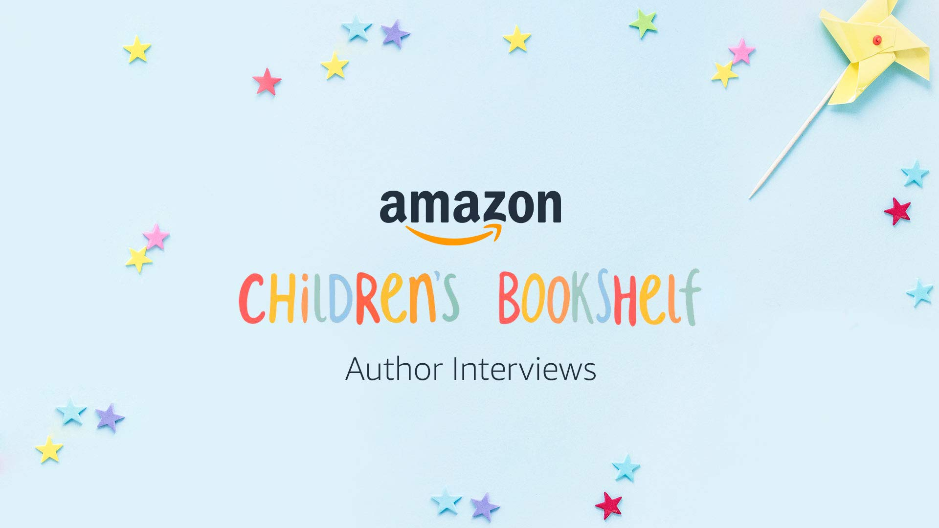 Amazon in: Children's Bookshelf