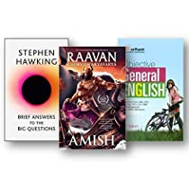 Up to 60% off on Books