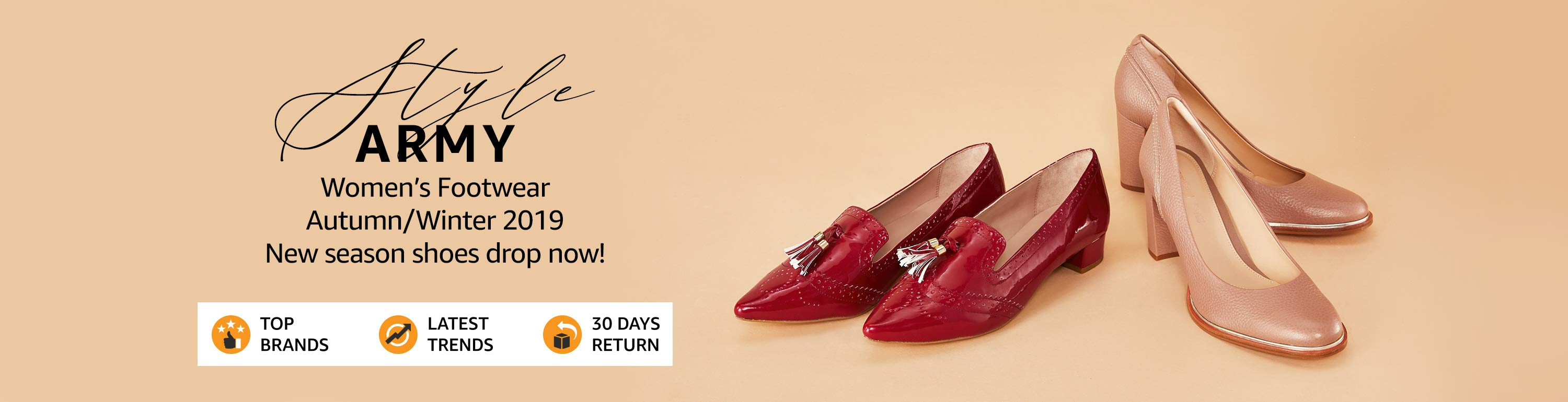 Great Indian Festival: Upto 80% Off on Women's Footwear + Extra 10% Off on SBI Bank Debit & Credit Cards (29th Sept - 4th Oct)