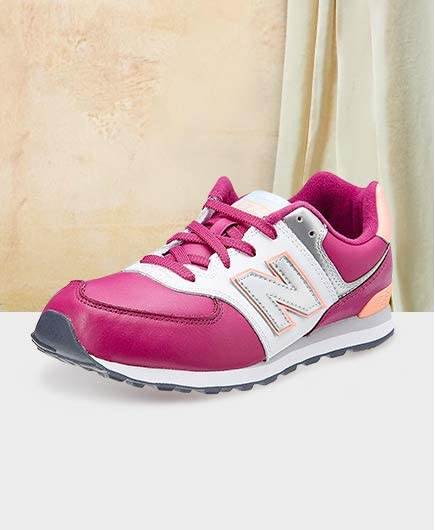 Girls' Sports Shoes