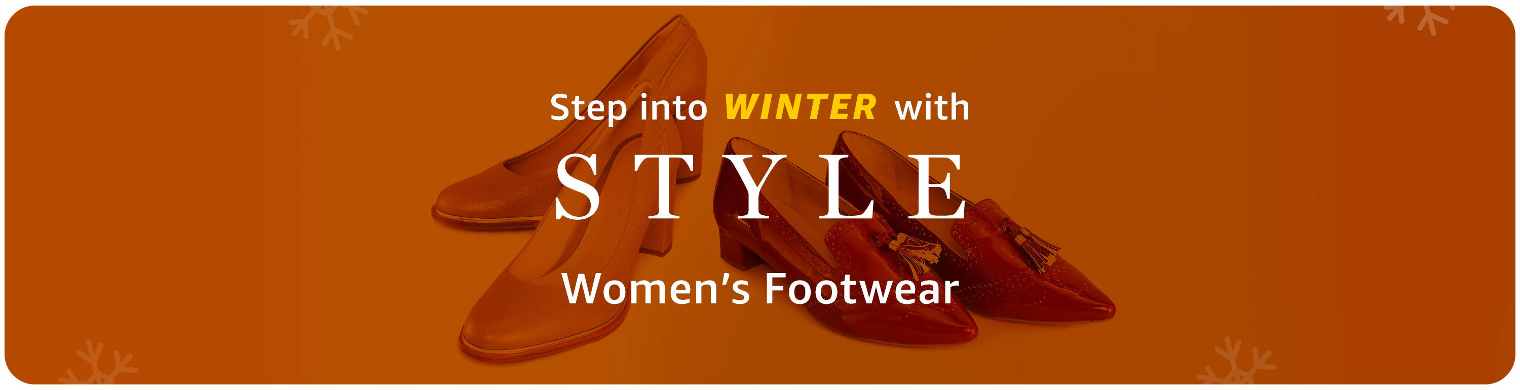 Shoes For Women: Buy Girls' Footwear online at best prices