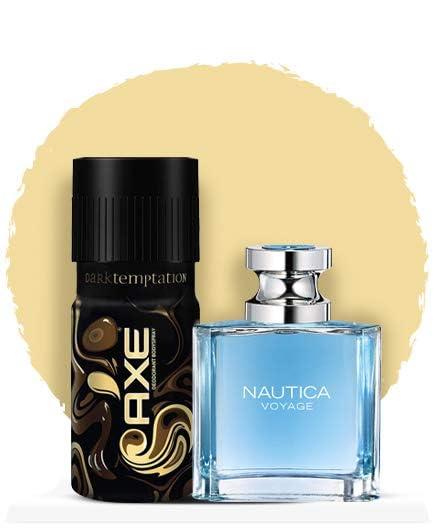 Perfumes & deodorants