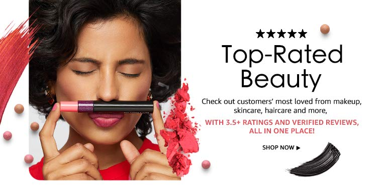 Top rated beauty store