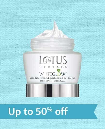Creams & moisturizers