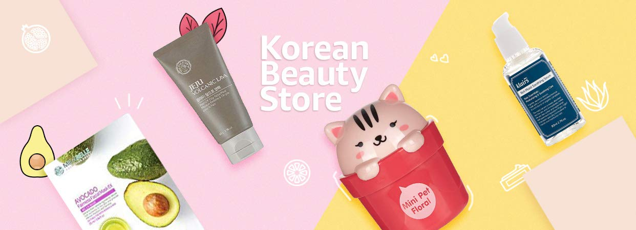 Amazon.in: Korean Beauty: Beauty