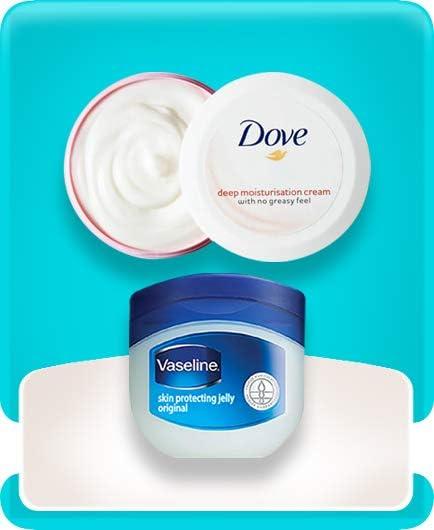 Body creams