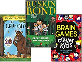 Great deals on best selling Children's Books