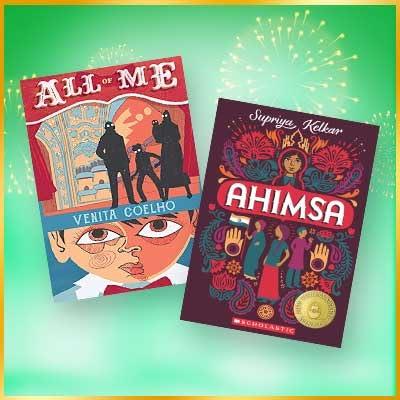 Award winning children books