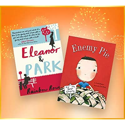 Books to stand up against bullying