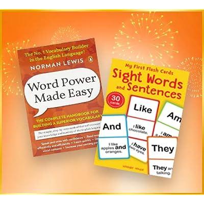Books to improve vocabulary