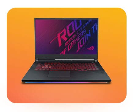 Immersive gaming- 17 Inch Laptops