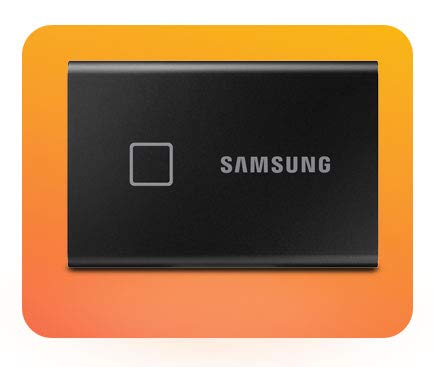 Portable SSD's | Compatible with mobile & PC