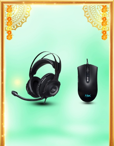 Gaming accessories combos