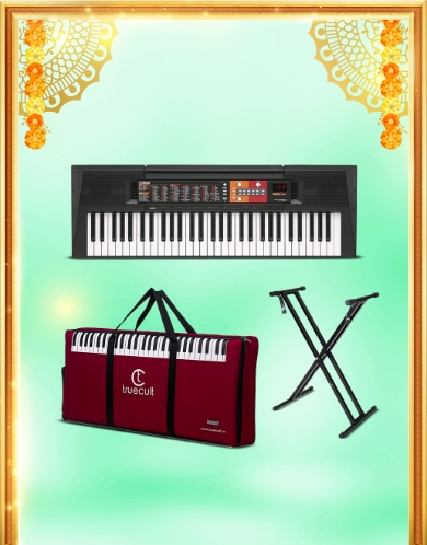 Musical instruments combos
