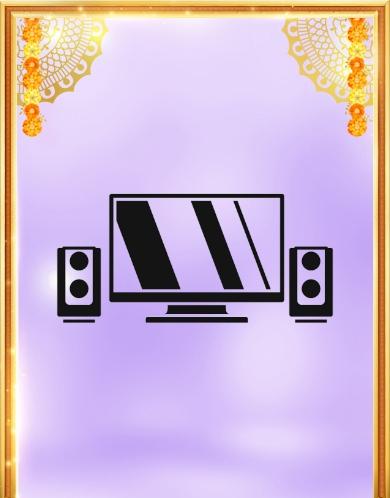 Home theatre & Soundbar