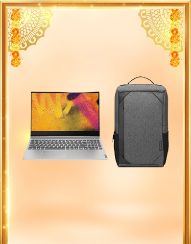 Laptops & backpacks