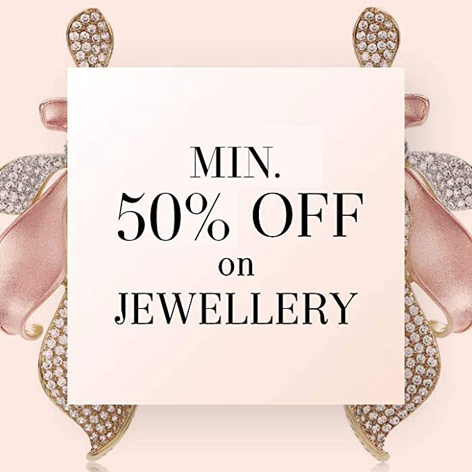 best deals on jewellery