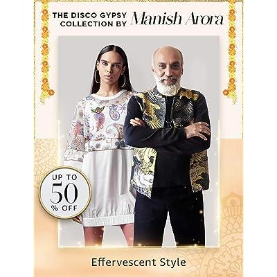 Shop RIVER x Manish Arora