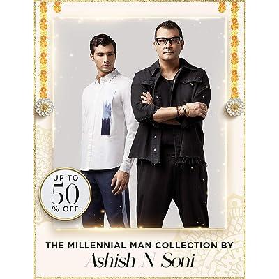 Shop RIVER X Ashish N Soni