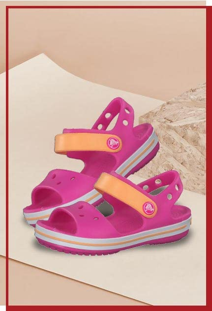 Girls' footwear