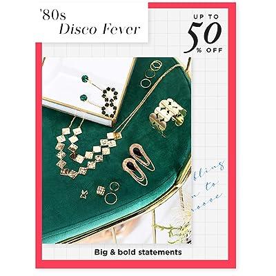 Shop fashion jewellery