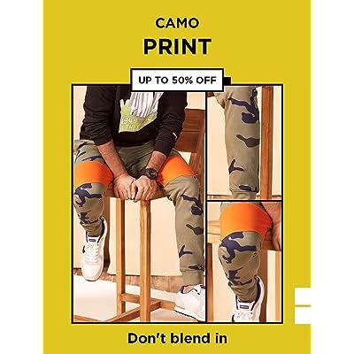 Shop camouflage prints