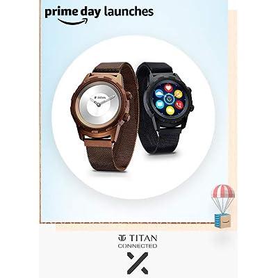 The Hybrid Smartwatch