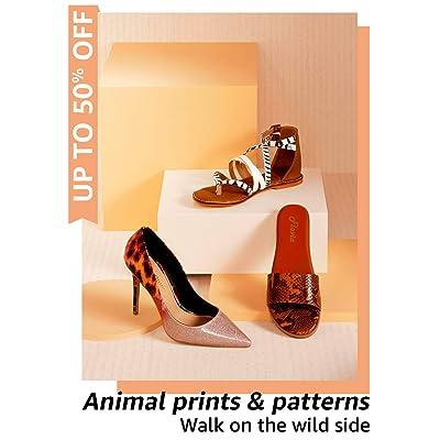 Shop women's footwear styles