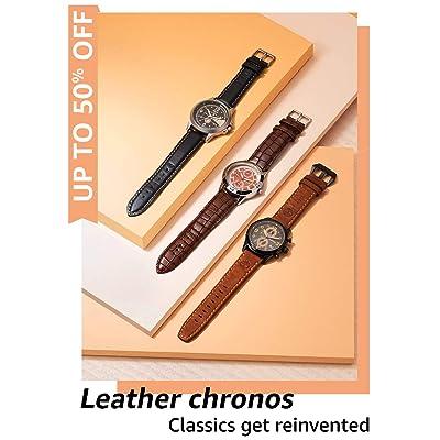 Shop men's timepieces