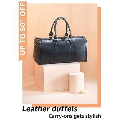 Shop duffels