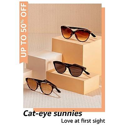 Shop women's sunglasses