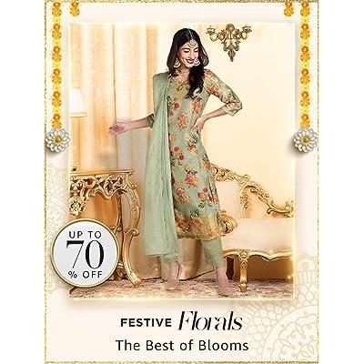 Shop women's ethnic wear