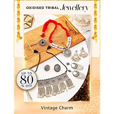 Shop tribal jewellery