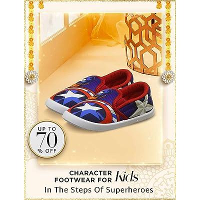 Shop kid's footwear