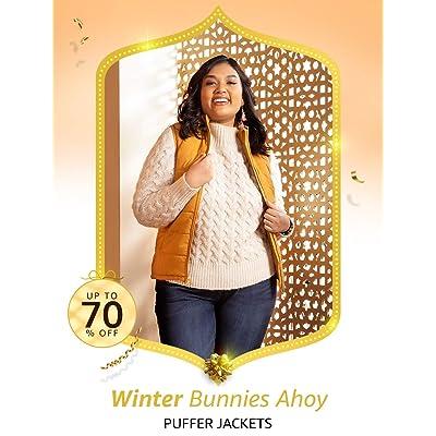 Shop Winter Jackets & Sweatshirts