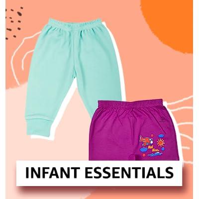 Infant essentials