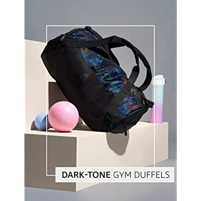 Add-on for your gym-to-work look