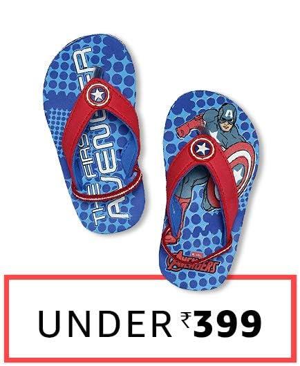 Kids' flip-flops