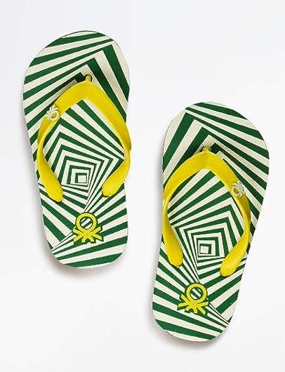 Homewear slippers for girls