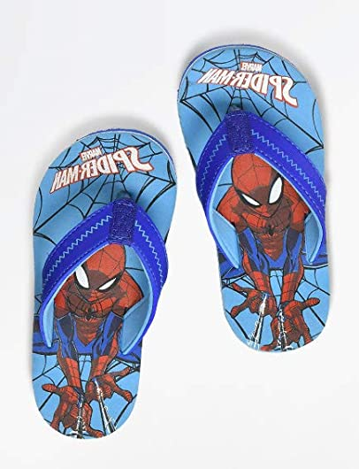 Homewear slippers for boys
