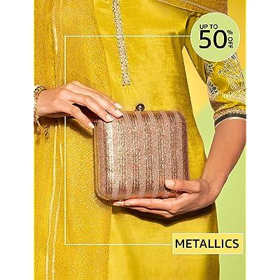 Bag this bling