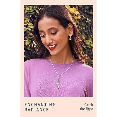 Shop crystal jewellery