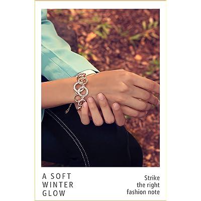 Shop rose gold bracelets