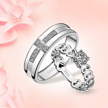 Couple Jewellery