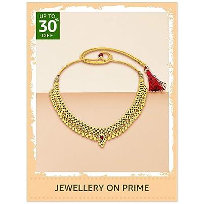 Jewellery on prime