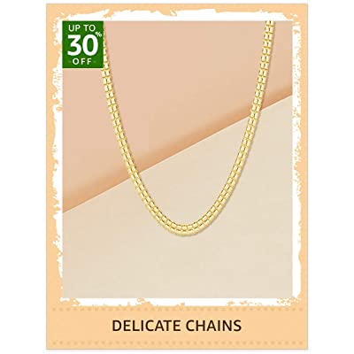 Delicate Chains