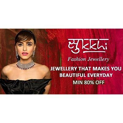 Gift her a reason to smile this Rakhi