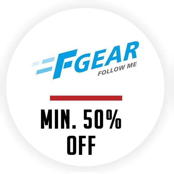 F gear