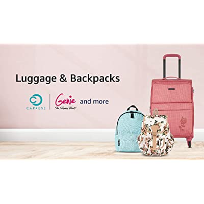 Trending luggage for women