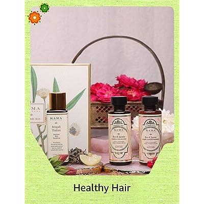 Organic hair solutions
